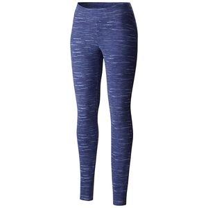 Columbia Glacial fleece printed legging pant